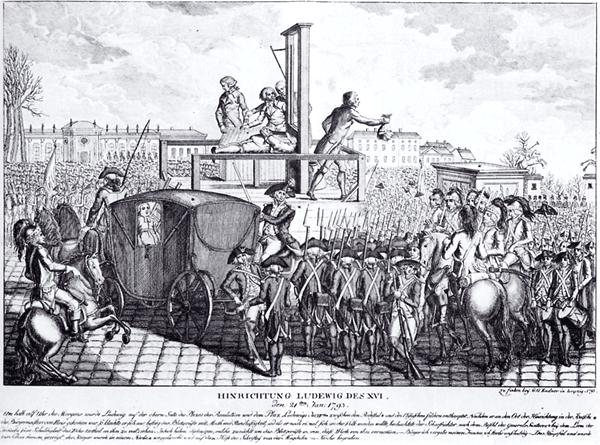 処刑人が見たフランス革命:明日...