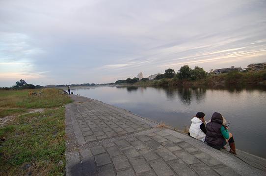 ブログ・多摩川2.JPG